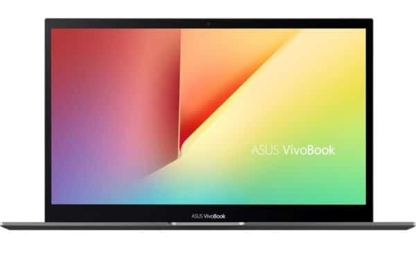 Asus VivoBook Flip 14 TP470EA et Asus VivoBook Flip 14 TP470EZ