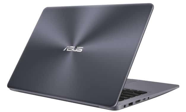 Asus Vivobook S401QA-EK080T, 14 pouces pas cher et rapide bureautique (399€)