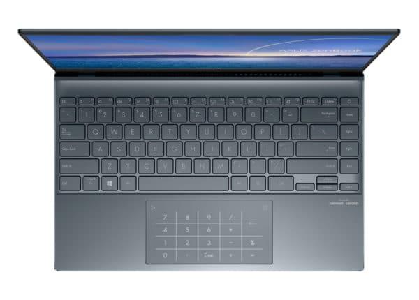 Asus ZenBook 14 UX425JA-BM031T