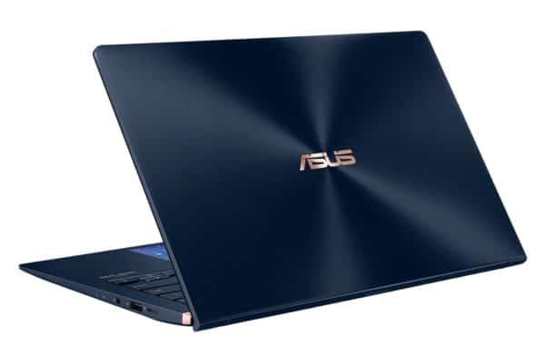 Asus ZenBook 14 UX434FQ-AI074T