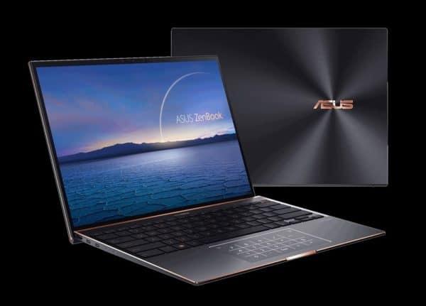 Asus ZenBook S UX393JA