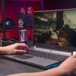 """Gigabyte Aorus 15P, PC portable gamer 15"""" 144Hz léger paré pour l'e-Sport avec GeForce RTX et Comet Lake-H, dispo"""