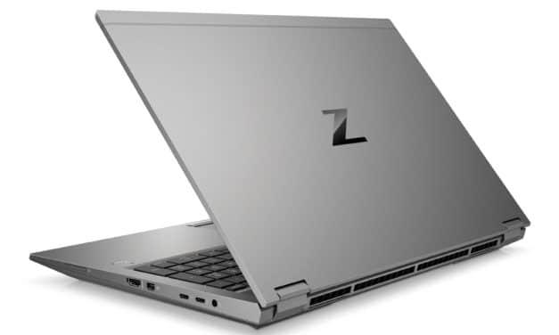 HP ZBook Fury et ZBook Power, deux nouveaux PC portable station de travail pour les pros