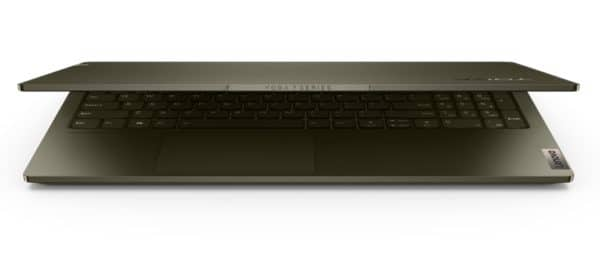 Lenovo Yoga Creator 7 15IMH05