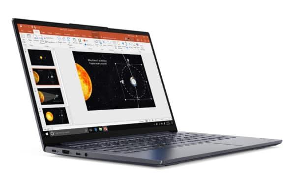 Lenovo Yoga Slim 7 14ARE05 (82A20019FR)