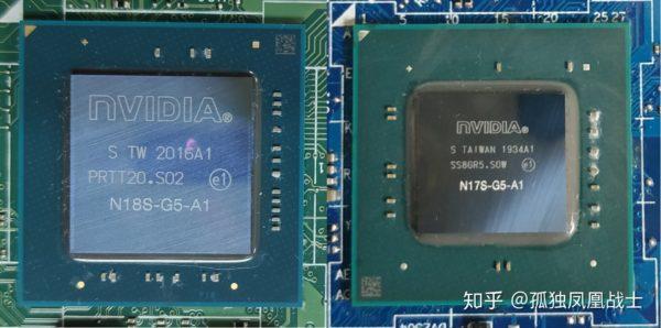 NVIDIA GeForce MX450 vs GeForce MX350 Zhuanlan