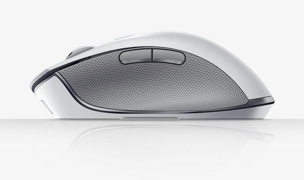 Razer Productivity Suite Razer Pro Click souris