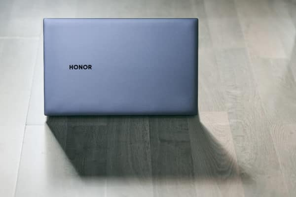 Test Honor MagicBook Pro 16