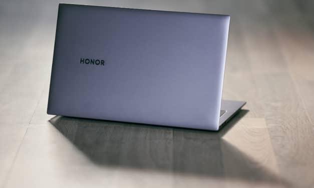 """<span class=""""tagtitre"""">Test Honor MagicBook Pro 16 - </span>design et caractéristiques attractifs mais est-ce suffisant ?"""