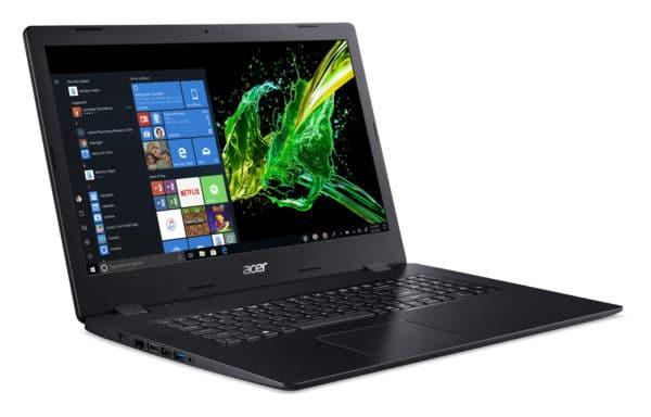 Acer Aspire A317-52-36YC