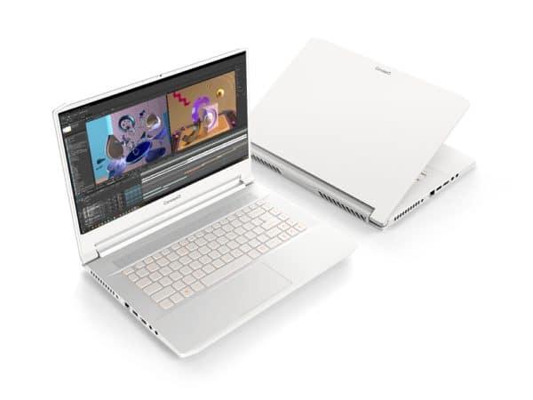 Acer ConceptD 7 CN715-72G