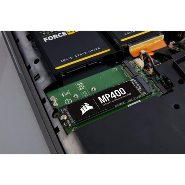 Corsair MP400 SSD M.2 NVMe