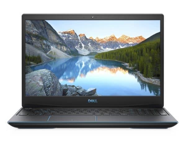 Dell G3 15 3500