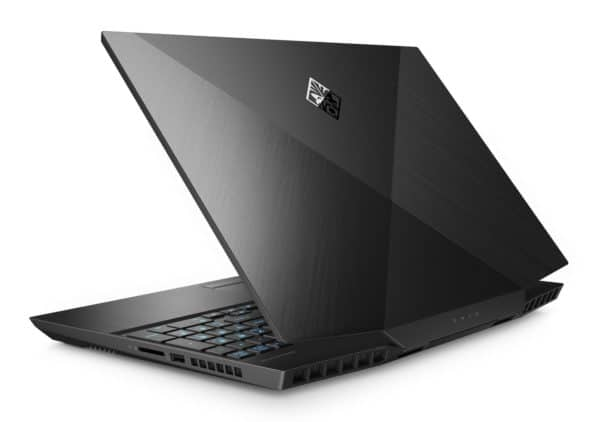 HP Omen 15-dh1012nf