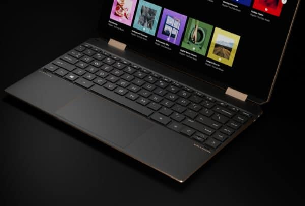 HP Spectre x360 14 Tiger Lake