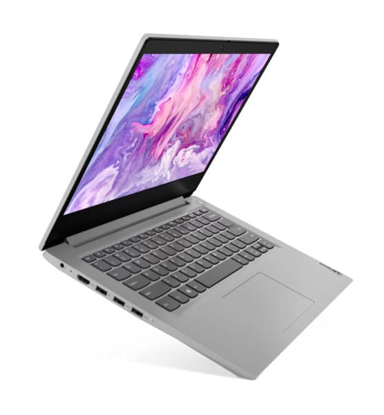 Lenovo IdeaPad 3 14IIL05 (81WD0032FR)