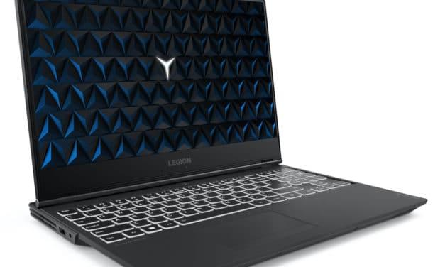 "<span class=""promo"">Promo 759€</span> Lenovo Legion Y540-15IRH, PC gamer 15 pouces avec GTX 1660 Ti"