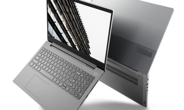 """Lenovo ThinkBook 15p, Ultrabook 15"""" 4K Pantone NVIDIA GTX Turing 10h Octo Core i7"""