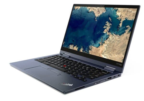 Lenovo ThinkPad C13 Yoga Chromebook Enterprise