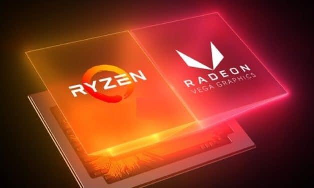 """<span class=""""tagtitre"""">AMD - </span>les processeurs Ryzen 5000 mobile pour PC portables filtrent sur la toile"""
