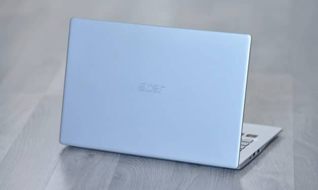 "<span class=""tagtitre"">Test Acer Swift 3 SF314-42 - </span>un ultrabook performant avec une bonne autonomie..."