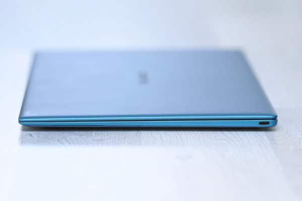 Test Huawei MateBook X 2020 un PC portable silencieux