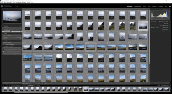 Test MSI Prestige PS341WU, écran Wide 5K2K