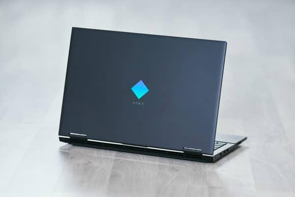 Test PC portable gamer HP Omen 15-ek