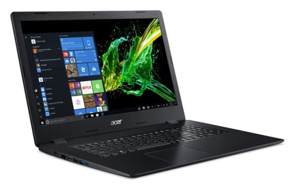 Acer Aspire A317-51G-709Q