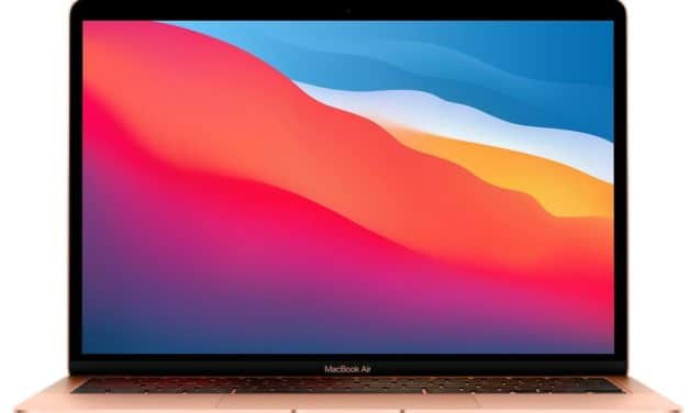 "Apple MacBook Pro 13 et MacBook Air 2020, nouveaux ultraportables 13"" P3 avec processeur Silicon M1 ARM, Wi-Fi ax et Thunderbolt, 20h"