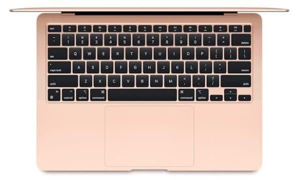Apple MacBook Air 13 pouces Apple Silicon M1