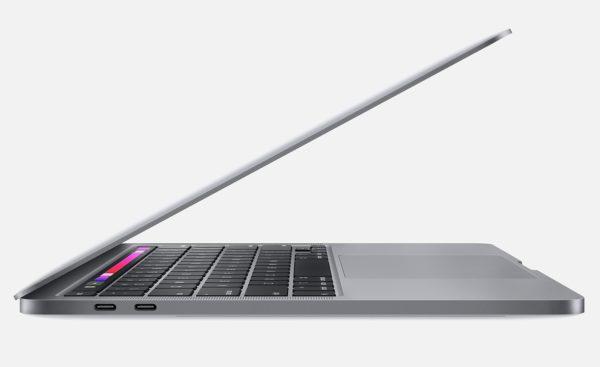 Apple MacBook Pro 13 pouces Apple Silicon M1