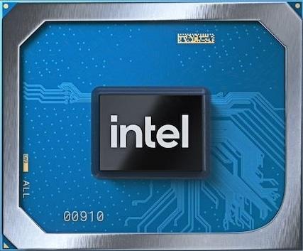 """<span class=""""tagtitre"""">Intel Iris Xe Max - </span>la carte graphique dédiée pour PC portables Tiger Lake officielle, avec Deep Link"""
