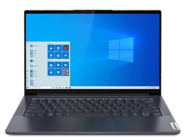 Lenovo IdeaPad Slim 7 14ITL05