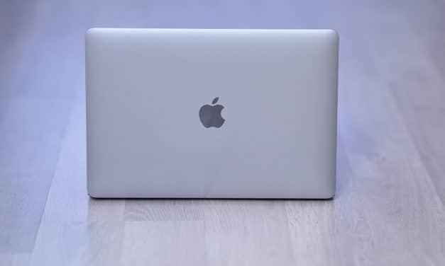 """<span class=""""tagtitre"""">Test MacBook Pro 13 Apple M1 - </span>et le PC portable silencieux et performant prend vie !"""