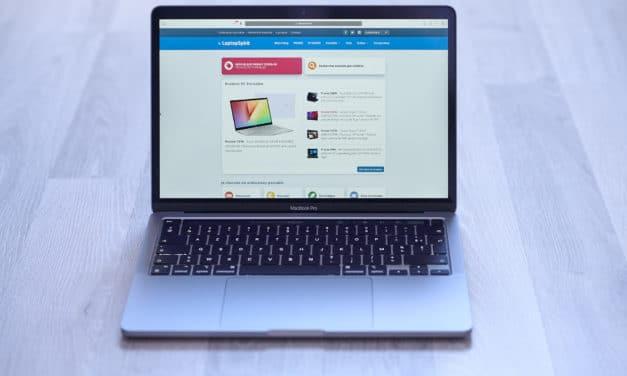 """<span class=""""tagtitre"""">Apple - </span>le SSD des MacBook avec processeur Silicon M1 ARM s'userait beaucoup plus vite que la normale"""