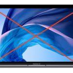 """<span class=""""promo"""">Promo 999€</span> Black Friday 2020- pourquoi il ne faut pas acheter leMacBook Air Intel !"""
