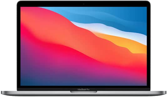 MacBook Pro M1 ou MacBook Pro Intel Core i5/Core i7, lequel choisir ?