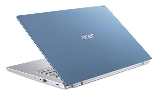 Acer Aspire 5 A514-54-33FD, ultrabook 14 pouces bleu productif (649€)