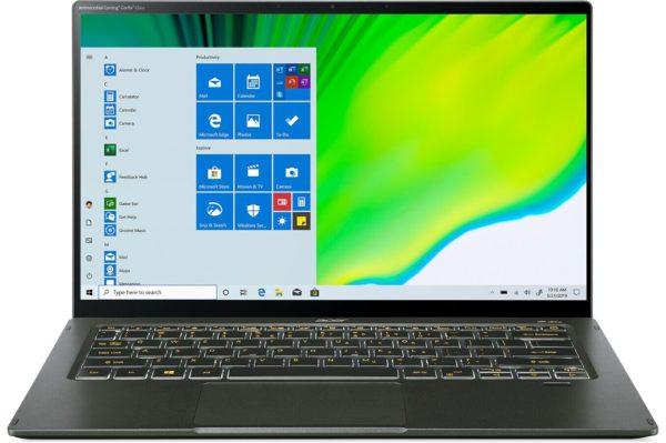 Acer Swift 5 SF514-55T-51K1