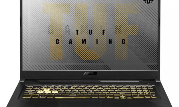 "<span class=""promo-best"">Promo 1399€</span> Asus TUF A17 766IU-H7232T, PC gamer 17 pouces puissant avec Ryzen 9 et gros stockage 1,5 To"