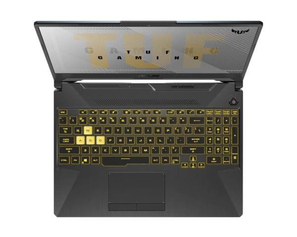 Asus TUF Gaming A15 TUF566IU-AL136T