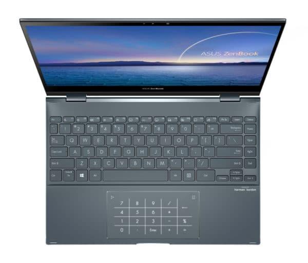 Asus ZenBook Flip 13 UX363EA-HP145T