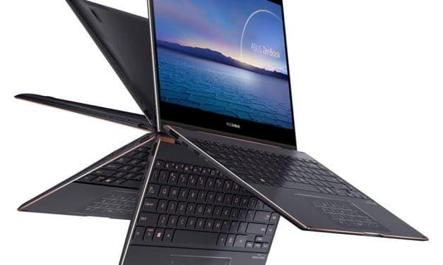 Test Asus Zenbook Flip S UX371 : revue de presse des reviews du web