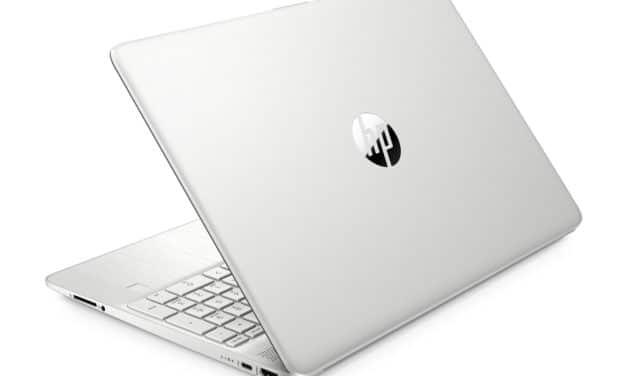HP 15s-eq0083nf, ultrabook 15 pouces pour le multimédia (678€)