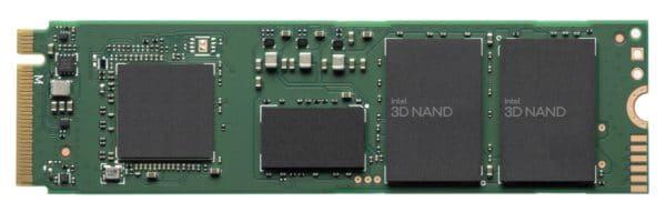 Intel 670p SSD