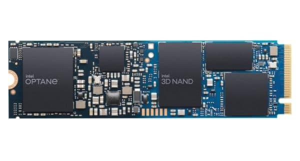Intel Optane Memory H20