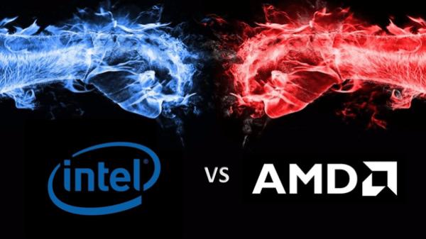 Intel vs AMD Roadmap