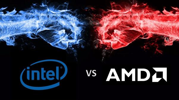 """<span class=""""tagtitre"""">Intel et AMD - </span>Roadmap des futurs processeurs pour PC portables de 2021 à 2023: Tiger Lake, Alder Lake, Cezanne, Rambrandt, Lakefield"""