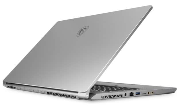 "<span class=""promo"">Promo 2899€</span> MSI Creator 17 A10SF-804FR, Ultrabook 17"" mini-LED 4K créateur performant léger RTX 2070 RAM 32 Go"